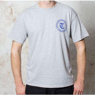 tričko pánske Terror - Badge - Sports Grey - BUCKANEER, Buckaneer, Terror