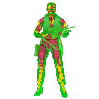figúrka Predator 2 - Thermal Vision Dutch, NECA