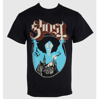 tričko pánske Ghost - Opus - ROCK OFF, ROCK OFF, Ghost