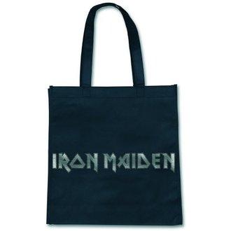 taška (kabelka) Iron Maiden - Logo - ROCK OFF, ROCK OFF, Iron Maiden