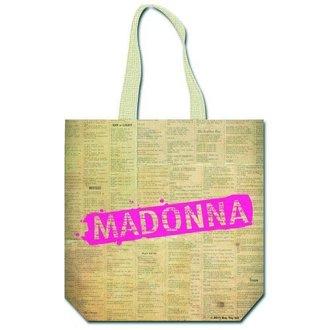 taška (kabelka) Madonna - Celebration - ROCK OFF, ROCK OFF, Madonna
