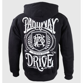 mikina pánska Parkway Drive - Crest - Black - KINGS ROAD, KINGS ROAD, Parkway Drive