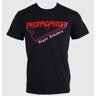 tričko pánske Propagandhi - Razor - Black - KINGS ROAD, KINGS ROAD, Propagandhi