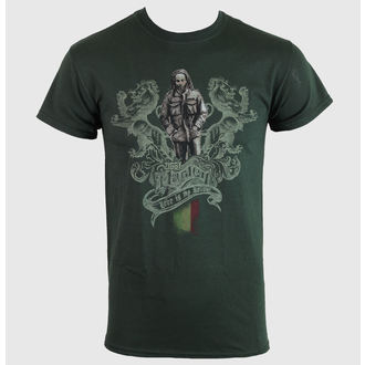 tričko pánske Ziggy Marley - Love Religion - Green - KINGS ROAD, KINGS ROAD, Ziggy Marley