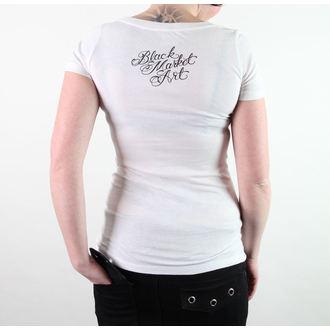 tričko dámske BLACK MARKET - Josh Stebbins - Marylin, BLACK MARKET