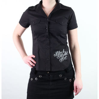 košele dámska BLACK MARKET - Jarad Bryant - Eve Button Up - BM017