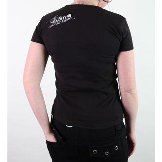 tričko dámske BLACK MARKET - Kris Chisholm - Zombie Life, BLACK MARKET