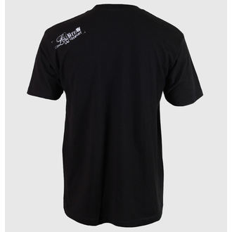 tričko pánske BLACK MARKET - Tyson Mcadoo - Keyhole - BM075