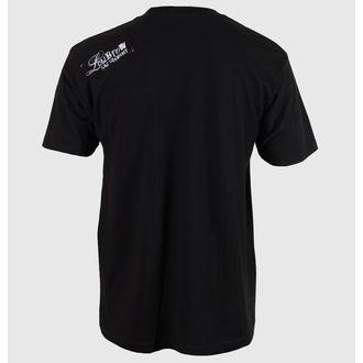 tričko pánske BLACK MARKET - Josh Stebbins - Crucible, BLACK MARKET
