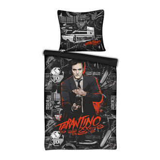 obliečky Quentin Tarantino, NNM
