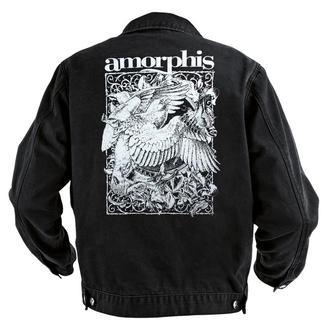bunda pánska jarno-jesenná Amorphis - Circle Bird - NUCLEAR BLAST, NUCLEAR BLAST, Amorphis