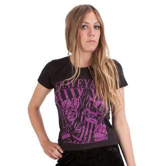 tričko dámske Graveyard - Goliath - NUCLEAR BLAST, NUCLEAR BLAST, Graveyard