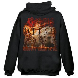 mikina pánska Kreator - Dying Alive - NUCLEAR BLAST, NUCLEAR BLAST, Kreator