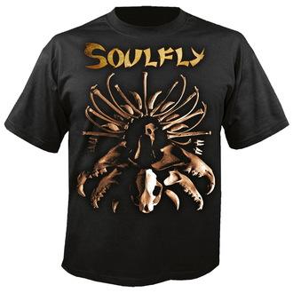 tričko pánske Soulfly - Bones - NUCLEAR BLAST, NUCLEAR BLAST, Soulfly