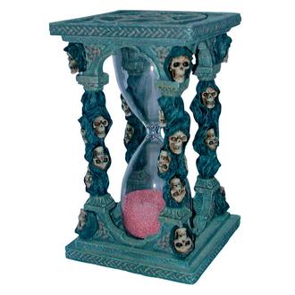 presýpacie hodiny Poly Square Ghosts & Hourglass - 761-088