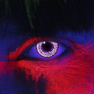 kontaktné šošovka AMETHYST UV - EDIT, EDIT