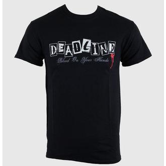tričko pánske Deadline - Blood - RAGEWEAR - 009TSS04