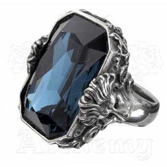 prsteň Britannia Gem - ALCHEMY GOTHIC