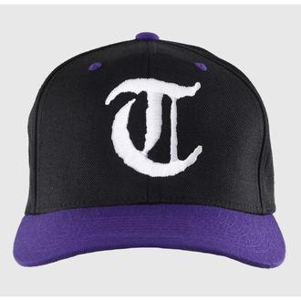 šiltovka Terror - Logo - Purple - RAGEWEAR, RAGEWEAR, Terror