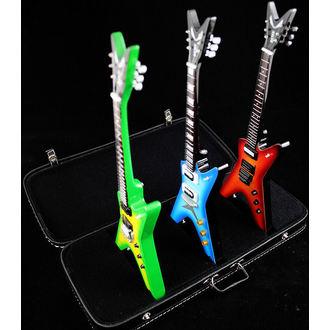 puzdro na gitary 3, M-ROCK