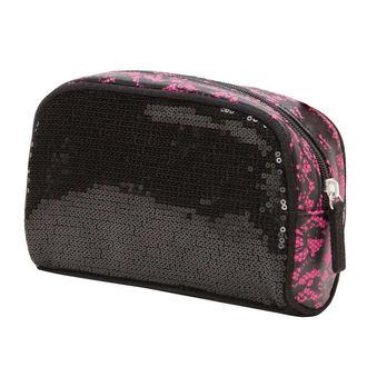taška na Make-up METAL MULISHA - DOLLED UP - HP