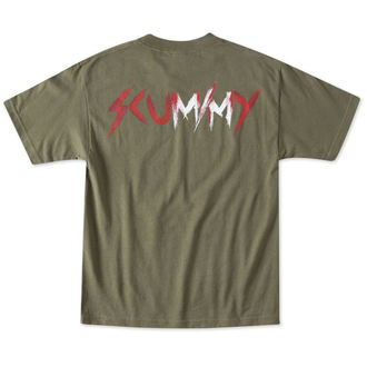 tričko pánske METAL MULISHA - SCUMMY, METAL MULISHA