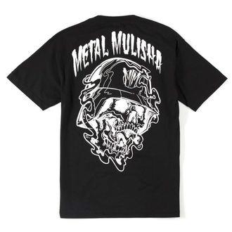 tričko pánske METAL MULISHA - SPEW TRIČKO, METAL MULISHA