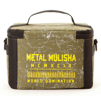 termo taška METAL MULISHA - SLEDGE HAMMERED COOLER, METAL MULISHA