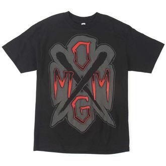 tričko pánske METAL MULISHA - SCUMMY OG, METAL MULISHA