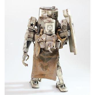 figúrka World War Robot