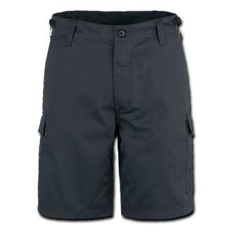 kraťasy pánske BRANDIT - Combat Shorts Black