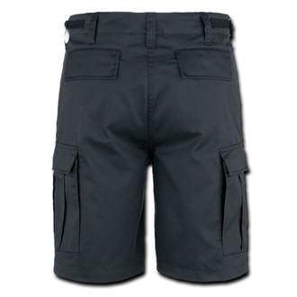 kraťasy pánske BRANDIT - Combat Shorts Black, BRANDIT