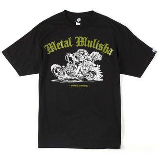 tričko pánske METAL MULISHA, METAL MULISHA