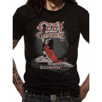 tričko pánske Ozzy Osbourne - Blizzard Of Ozz - LIVE NATION, LIVE NATION, Ozzy Osbourne