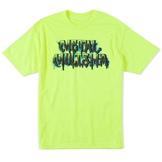 tričko pánske METAL MULISHA - MAH DAY, METAL MULISHA