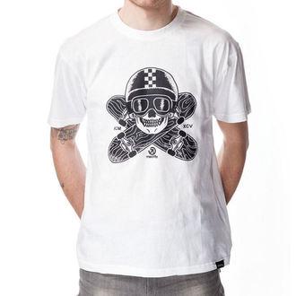 tričko pánske MEATFLY - EASYRIDER A, MEATFLY