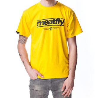 tričko pánske MEATFLY - COMPANY E, MEATFLY