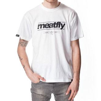 tričko pánske COMPANY F, MEATFLY