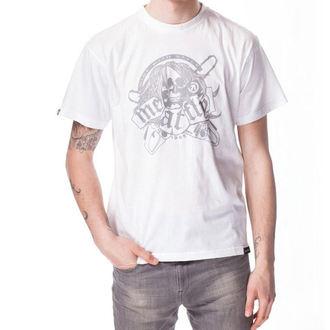 tričko pánske MEATFLY - WRATH C, MEATFLY