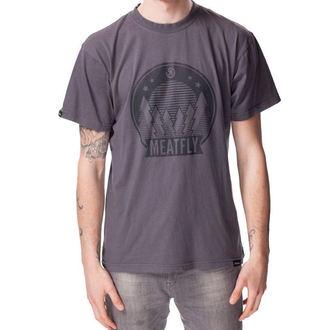 tričko pánske MEATFLY - CAMPING A, MEATFLY