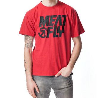 tričko pánske MEATFLY - INNERVIEW E, MEATFLY