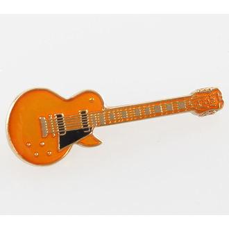 pripináčik MUSIC - Gitara