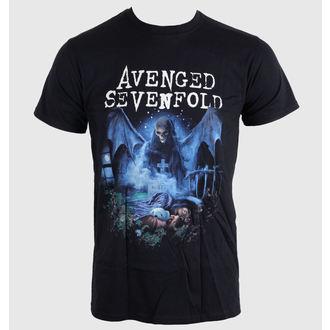 tričko pánske Avenged Sevenfold - Recurring Nightmare - BRAVADO EU, BRAVADO EU, Avenged Sevenfold