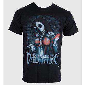 tričko pánske Bullet For My Valentine - Armed - Blk - BRAVADO EU, BRAVADO EU, Bullet For my Valentine