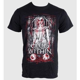 tričko pánske Bleed From Within Bride - Blk - BRAVADO EU, BRAVADO EU, Bleed From Within