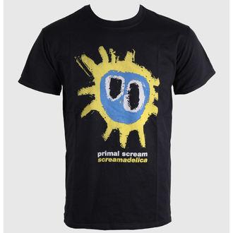 tričko pánske Primal Scream Screamadelica - Yellow - BRAVADO EU, BRAVADO EU