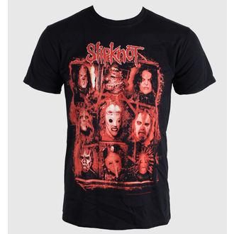 tričko pánske Slipknot - Rusty Face - Blk - BRAVADO EU, BRAVADO EU, Slipknot