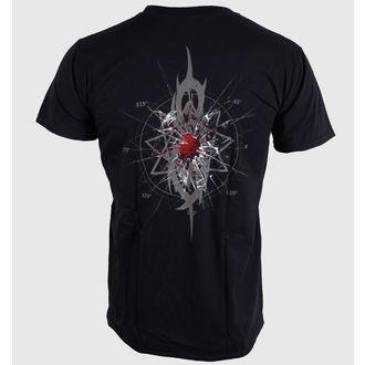 tričko pánske Slipknot - Shatte - Blk - BRAVADO EU, BRAVADO EU, Slipknot