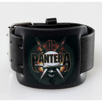 náramok Pantera - Skull Knives - RAZAMATAZ, RAZAMATAZ, Pantera