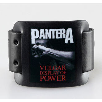 náramok Pantera - Vulgar Display Of Power - RAZAMATAZ, RAZAMATAZ, Pantera
